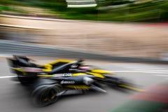 #3 Daniel RICCIARDO AUS, Renault F1 Team, R.S. 19