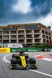 F1, #3 Daniel Ricciardo AUS, 2019, Monaco GP, FP2