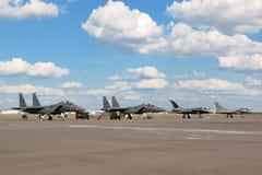 F-15 Stock Photos