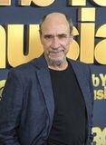 f Murray Abraham Fotos de Stock Royalty Free