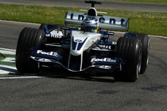 F1 2005 - Nick Heidfeld Stockfoto