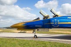 F-4 Niemcy Obraz Stock