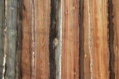 f?nster f?r textur f?r bakgrundsdetalj tr?gammalt Gammal brun tr?v?gg royaltyfria bilder