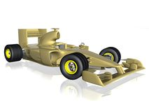 F1 race car Stock Photography