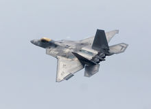 f 22 raptor Obraz Royalty Free