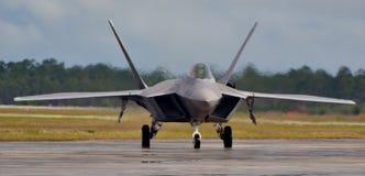 F-22 Raptor Stock Images