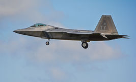 F22 Raptor Royalty Free Stock Images