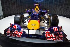 F1 Renault Stock Photos