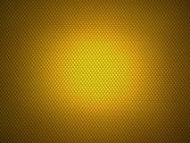 f?rgad abstrakt bakgrund Svarta prickar på guling arkivfoton