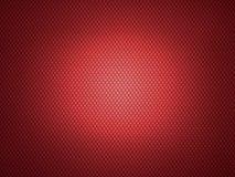 f?rgad abstrakt bakgrund Svarta prickar på rött fotografering för bildbyråer