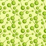 F?rgrik s?ml?s modell f?r abstrakt vektor Utdragen abstrakt organisk modell f?r Retro hand f?r textilen, inpackningspapper, tryck royaltyfri illustrationer
