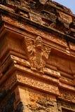 F?rst?rd slott av Champa royaltyfri bild