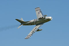 F86 Sabre Stock Images