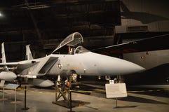 F-15 stakingsadelaar Stock Foto's
