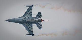 F16 Straal royalty-vrije stock afbeelding
