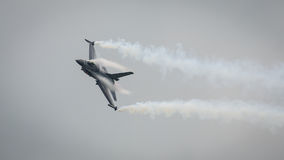 F16 Straal stock foto's