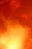 f tła ognia Zdjęcia Royalty Free