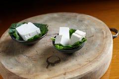 Tofu Stock Photography