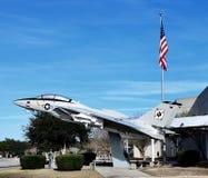 F-14A Tomcat foto de archivo libre de regalías