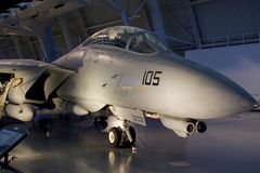 F-14 Tomcat Royalty Free Stock Images
