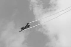F4U πειρατής Στοκ εικόνες με δικαίωμα ελεύθερης χρήσης
