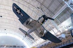 F-4U Corsair Stock Photography
