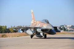 F-16 VAN DE V.S. Royalty-vrije Stock Foto's