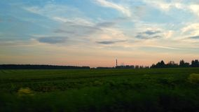 100f 2 8 28 velvia лета nikon s fujichrome пленки f вечера камеры 301 ai Стоковое фото RF