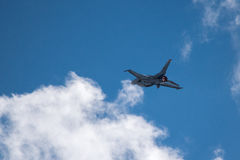 F-16 Viper Stock Images