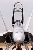 F-16 Viper - Stock Image royalty free stock photography
