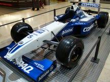 F1威廉斯FW23 (2001) 免版税库存照片