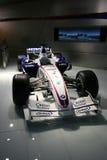 автомобиль f1 Стоковые Фото