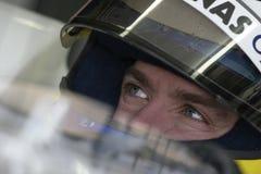 F1 2006 - Bmw Sauber Heidfeld εγκοπών Στοκ Φωτογραφία