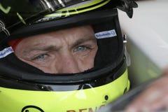 F1 2006 - Ralf Schumacher Toyota Arkivfoto