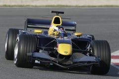 F1 2006 - Robert Doornbos Red Bull στοκ εικόνες με δικαίωμα ελεύθερης χρήσης