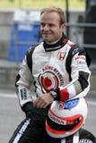 F1 2006 - Rubens Barrichello Honda Stock Image