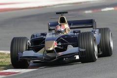 F1 2006 - Vitantonio Liuzzi Toro Rosso Immagini Stock