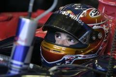 F1 2006 - Vitantonio Liuzzi Toro Rosso Stock Photography