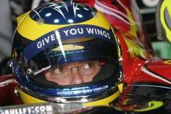 F1 2007 - Sebastien Bourdais Toro Rosso Stock Images