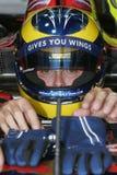 F1 2007 - Sebastien Bourdais Toro Rosso Stock Foto