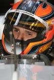 F1 2008 - Force Inde de Vitantonio Liuzzi Photo libre de droits