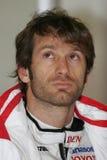 F1 2008 - Jarno Trulli Toyota Stock Photo