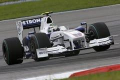 F1 Stockbild