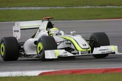 F1 Fotografia de Stock