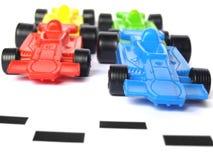 F1 car Stock Photography