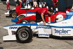 F1 - F3 - F3000 Stock Image