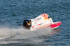 F1 H2O World Championship Royalty Free Stock Photography
