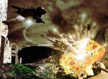 Free F15 Attack Stock Image - 18981451