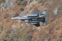 F15 E Lizenzfreie Stockfotografie