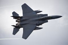 F15-E Stock Images